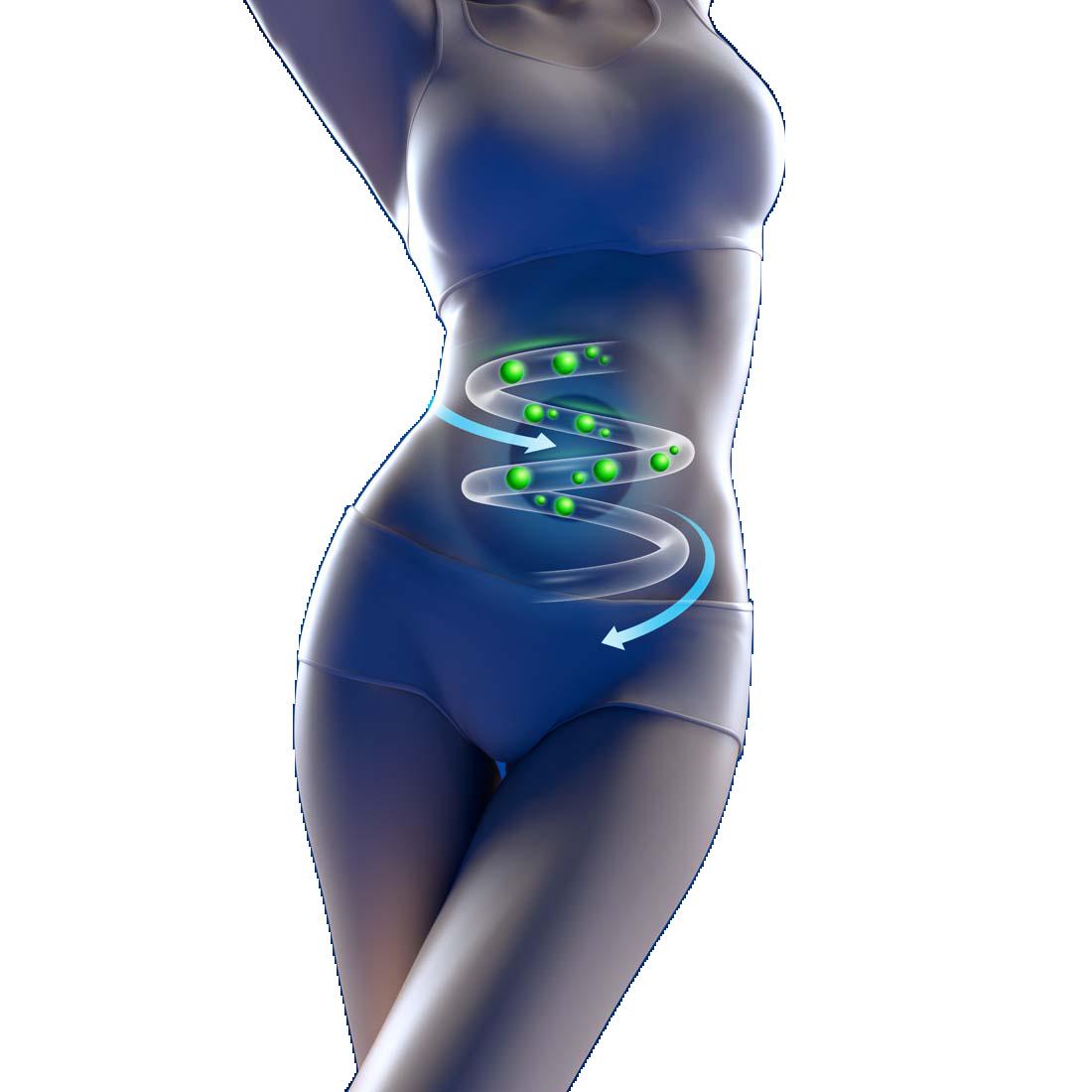 Sindrom iritablinog crijeva