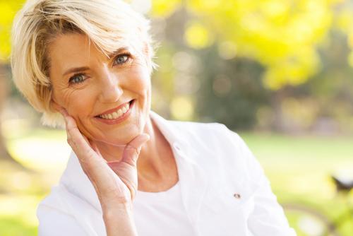 Crni kim za žene u menopauzi
