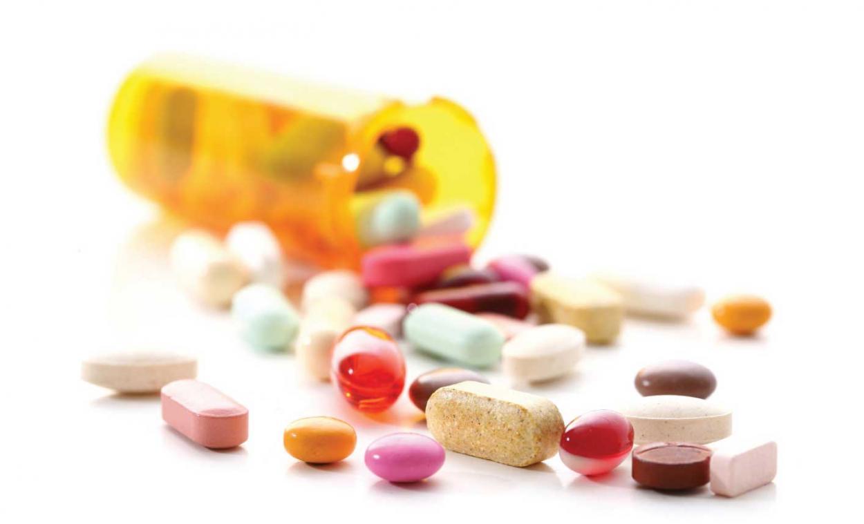 Studije pokazuju da je kurkuma učinkovita kao 14 lijekova