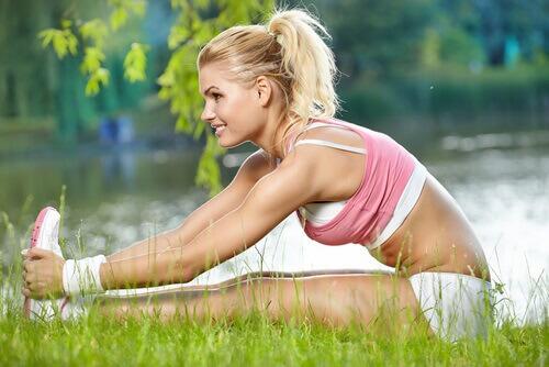 Fitness i pomlađivanje