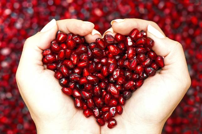 Nar i zdravlje srca