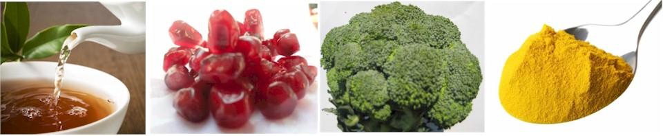 Prehrana bogata polifenolima održava dobro zdravlje i smanjuje smrtnost